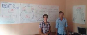 Cristian boin startup founder