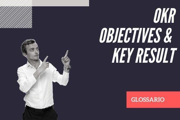 okr objective key results definizione cosa sono articolo cover