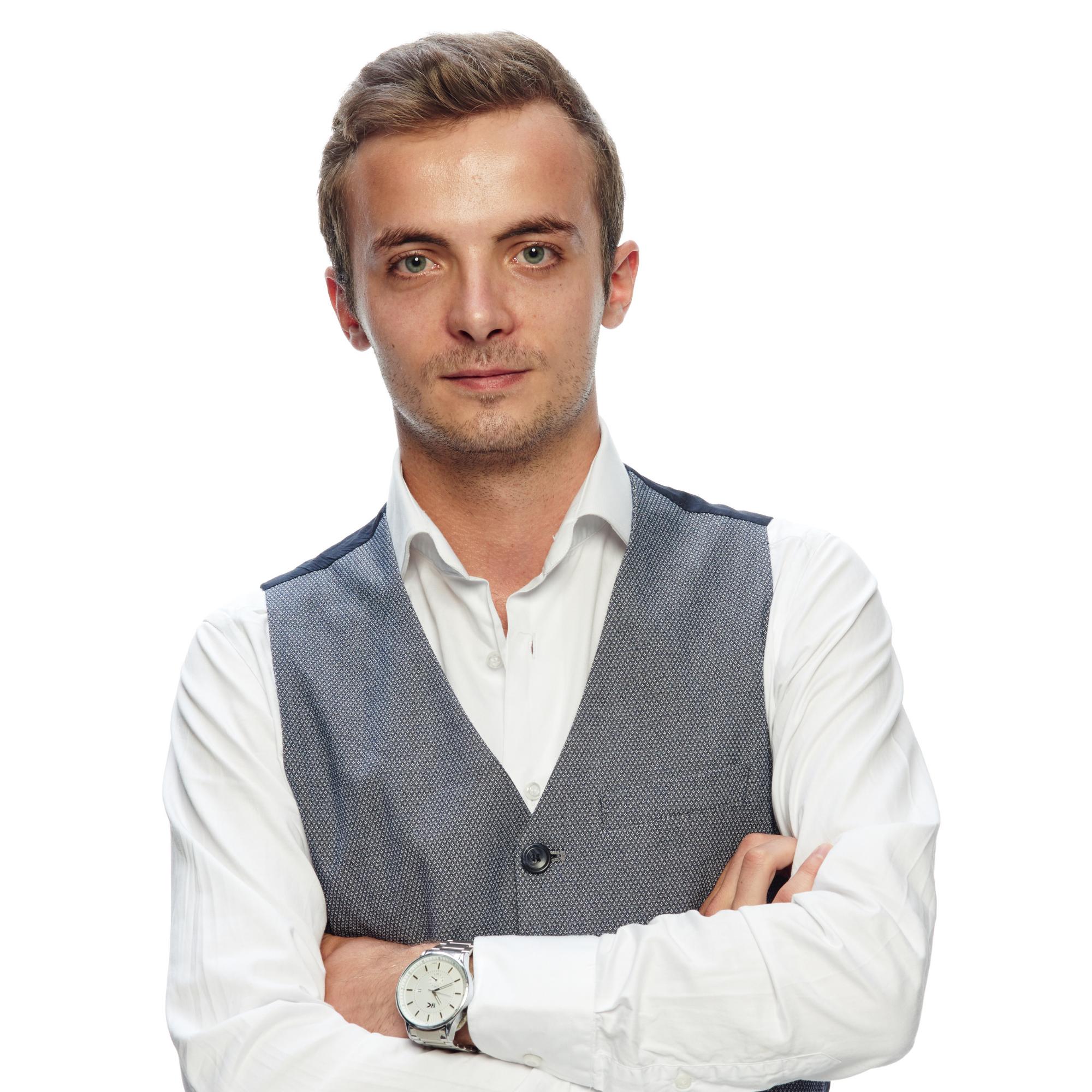 Cristian Boin manager in affitto per PMI freelance e startup